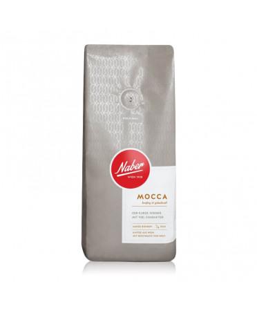 Naber Mocca 80% Arabica, 20% Robusta - 250g
